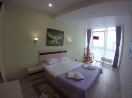 Kubanskaya Apartment
