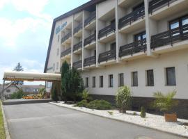Hotel Bitov, hotel v Bítově