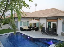 Sida Villa Tropical