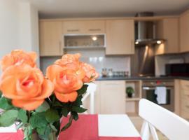 Trent Bridge - Executive Apartment 2