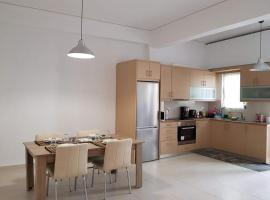 Mirsini's Apartment in Chania center