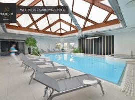 PREMIUM Wellness & Wine Hotel Znojmo