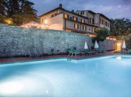 Hotel Villa Casalecchi