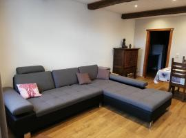 Casa Andres, apartment in Malmedy