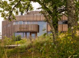 Naturum Vänerskärgården - Victoriahuset