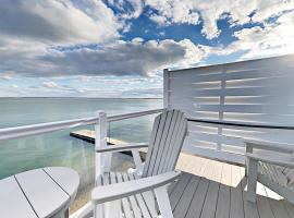 Put-in-Bay Waterfront Condo #209