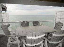 Put-in-Bay Waterfront Condo #208