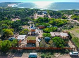 Complejo Playa Grande
