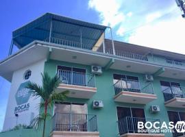 10 Best Hotel Sa Bocas Town Panama Mula 1 294