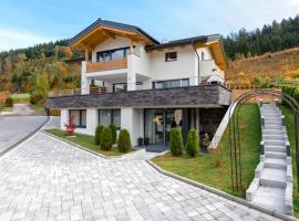 Ambiente, Ferienwohnung in Flachau