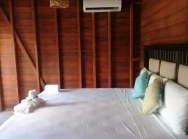 HOTELITO VILLAS HOLBOX