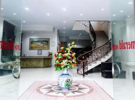 Emerald Hotel Manado