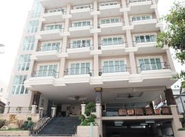 LK Premier Residence