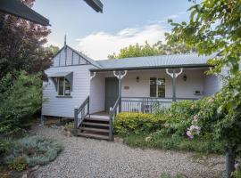 Briar Rose Cottages