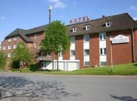 Hotel Rosenheim