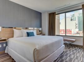 Microtel Inn by Wyndham Long Island City