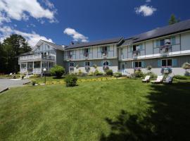 Carlson's Lodge, hotel in Twin Mountain