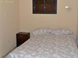 Junie's Hotel Haiti