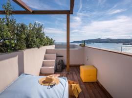 Shapes Luxury Suites