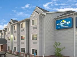 Microtel Inn and Suites - Inver Grove Heights