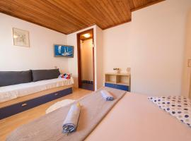 Apartman 3 Villa Nadalina