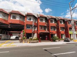 RedDoorz Plus @ V Mapa Extension Santa Mesa