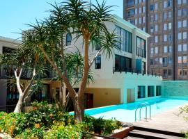 Design City Centre Apartment (2 Bedrooms)