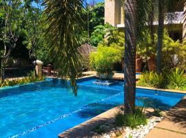 Condomínio Vila Cumbuco