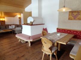 Sonnblick, pet-friendly hotel in Ehrwald