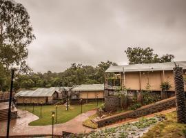 Royal Land luxury Tent Resort