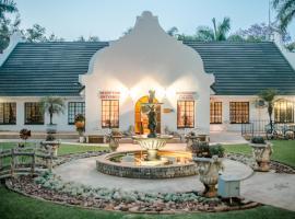Loskop Valley Lodge