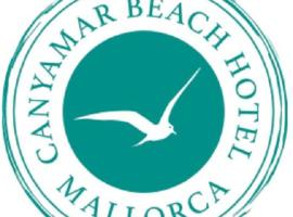 Canyamar Beach Hotel, отель в Каньямеле