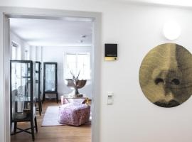 Arthotel Ana Living Augsburg City Centre