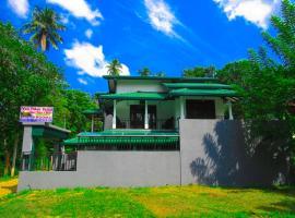 Yala pahan palace guest house and safari