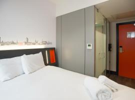easyHotel Sheffield