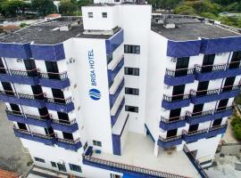 Summit Hotel Brisa Rio - Atendendo 100 por cento dentro das normas de Vigilância Sanitária e Epidemiológicas do MINISTÉRIO DA SAÚDE