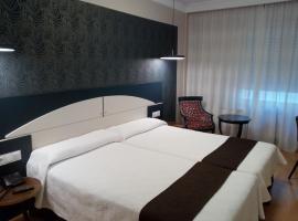 Los 10 mejores hoteles de 4 estrellas de Burgos, España ...