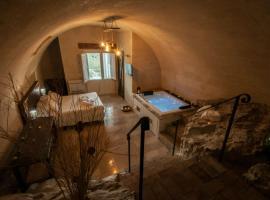 Le Origini, hotel in Matera
