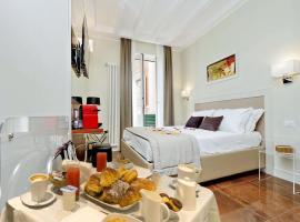 Piazza Venezia Grand Suite