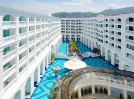Mövenpick Myth Hotel Patong Phuket