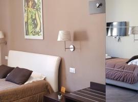 Mia Suites, hotel em Roma