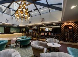 فندق لا بريما فاشن بودابست