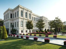 Los 10 mejores hoteles de 5 estrellas de Estambul, Turquía ...
