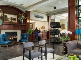 Hotel Anthracite