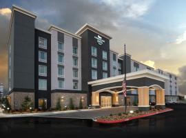 Homewood Suites By Hilton Tulsa Catoosa