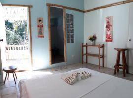 Grace Guesthouse