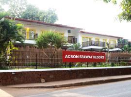 Acron Seaway Resort, hotel near Bridge Panji, Candolim