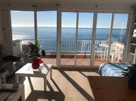 Espectacular apartamento cerca de Barcelona con free wifi