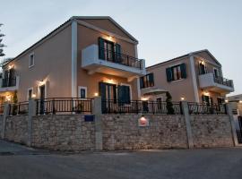 Crete Residence Villas, hotel in Panormos Rethymno