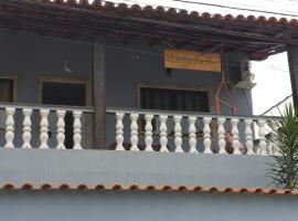 Aconchego de um Lar Hospedagem Domiciliar, hotel perto de Estádio Municipal Alair Correia, Cabo Frio